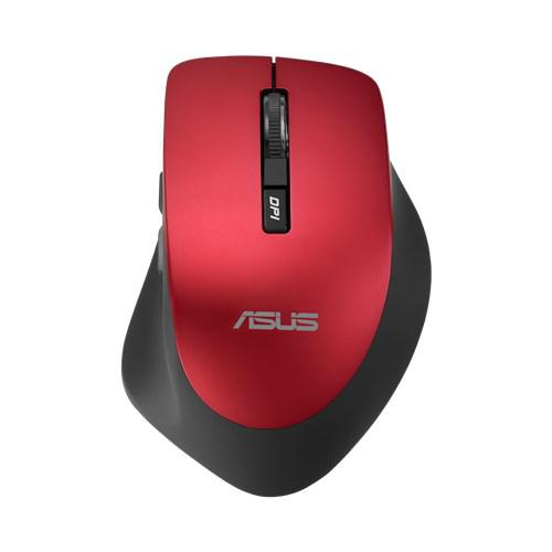 AS MOUSE WT425 OPTICAL WIRELESS RED ND