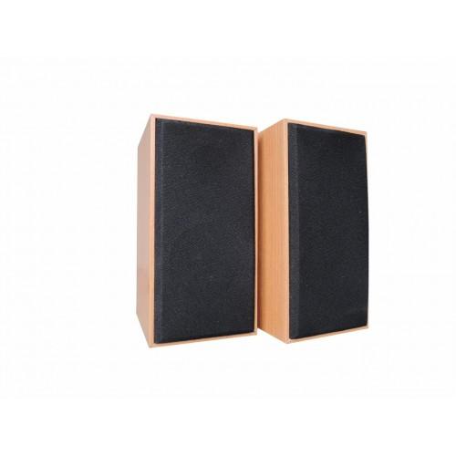 BOXA 2.0 SERIOUX SOUNDBOOST2000C, 6W,USB ND
