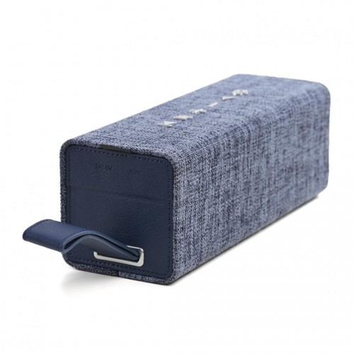 BOXA BLUETOOTH SERIOUX WAVE CUBE 12 ND