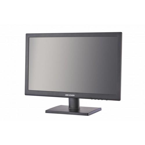 """LED MONITOR HIKVISION 19"""" HDMI/ VGA ND"""