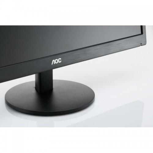 "Monitor 21.5"" AOC E2270SWDN, FHD, TN, 16:9, WLED, 5 ms, 200 cd/m2, 90/65, 20M:1, VGA, DVI, VESA, , Black ND"