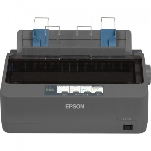 EPSON LX-350 A4 MATRIX PRINTER ND