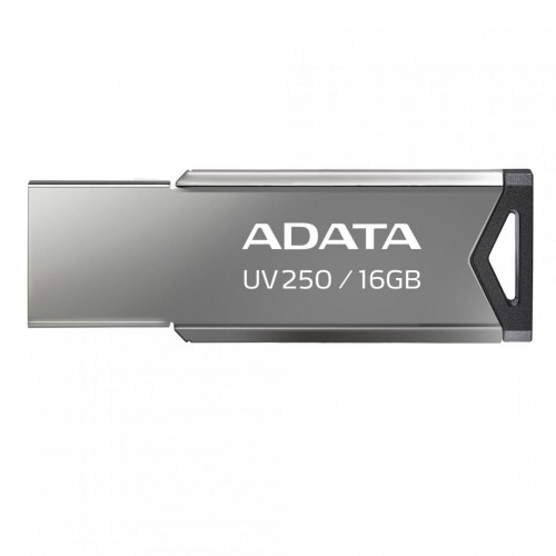 ADATA USB 16GB 2.0 UV250 SILVER ND