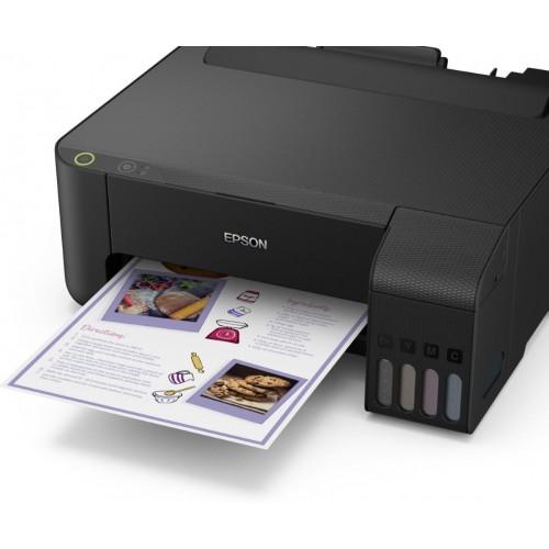 EPSON L1110 CISS COLOR INKJET PRINTER ND