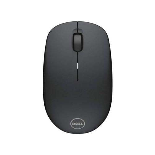 DL MOUSE WM126 USB BLACK ND