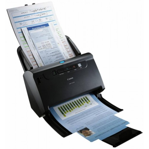 CANON DRC240 SCANNER ND