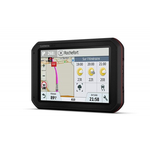 GPS GARMIN DEZLCAM 785 FULL EU LMT-D ND