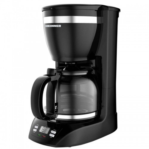 CAFETIERA HEINNER SAVORY HCM-1100D ND