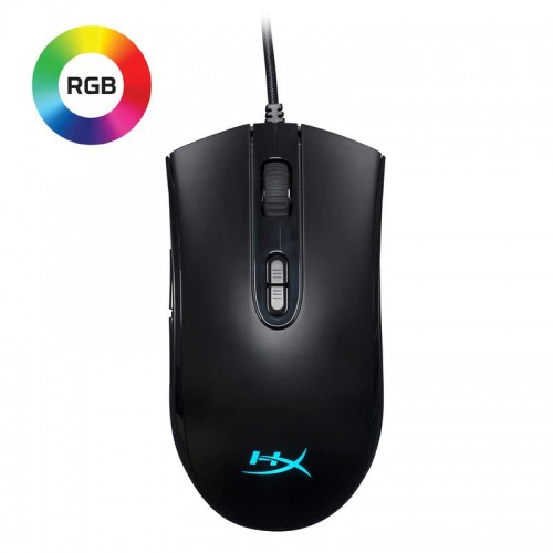 KS MOUSE HYPERX PULSEFIRE CORE ND
