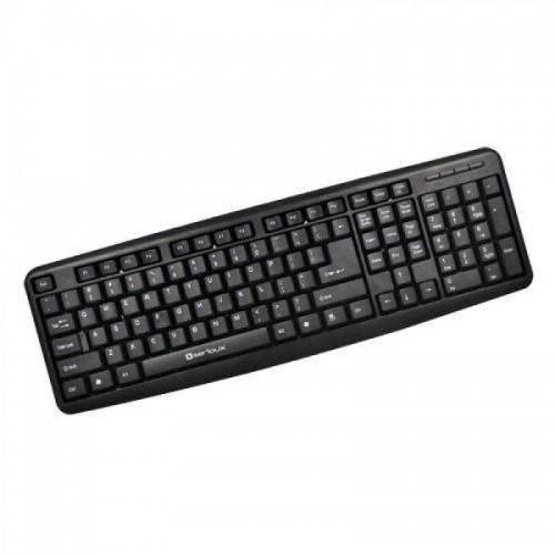 KB SERIOUX 9400USB BLACK USB ND