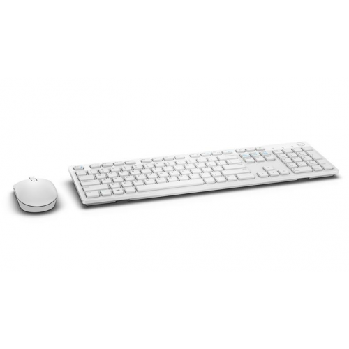 DL TASTATURA + MOUSE KM636 WIRELESS W ND