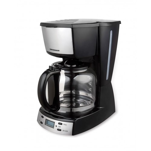 CAFETIERA DIGITALA HEINNER HCM-D918X ND