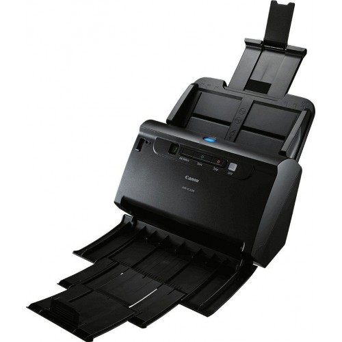 CANON DRC230 SCANNER ND
