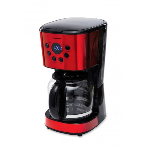CAFETIERA DIGITALA HEINNER HCM-1500RDIX ND