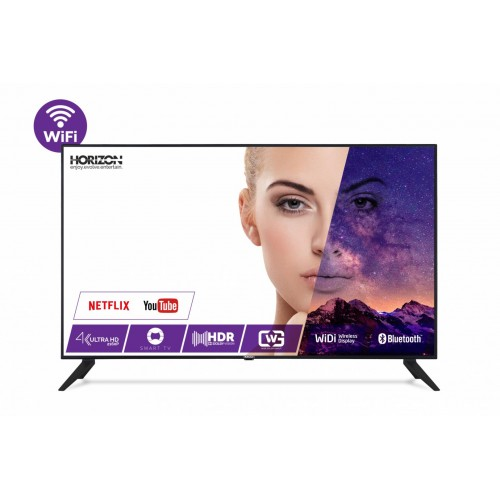 "LED TV 43"" HORIZON 4K SMART 43HL9730U ND"