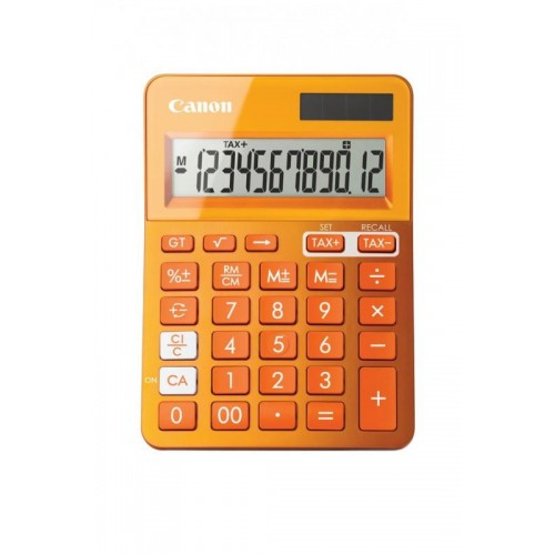 CANON LS123KOR CALCULATOR 12 DIGITS ND