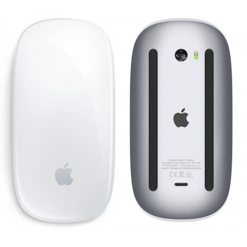 AL MAGIC MOUSE 2 (2015) WHITE ND