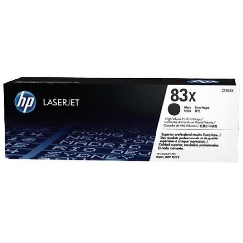 Cartus toner HP CF283X, black, 2.2 k, HP LaserJet Pro M201n ND