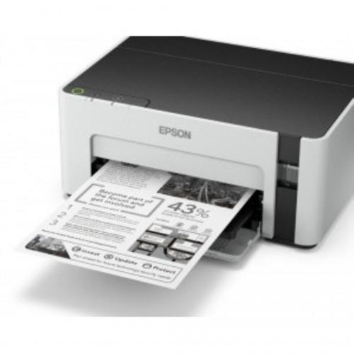 EPSON M1120 CISS MONO INKJET PRINTER ND