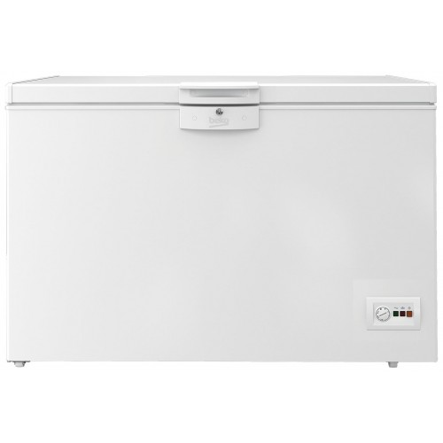 Lada frigorifica BEKO HSA29540N