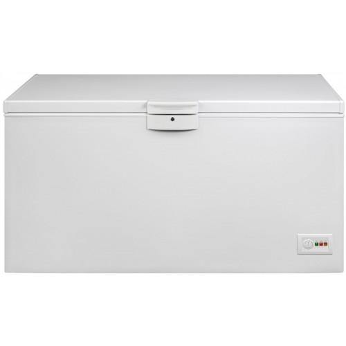 Lada frigorifica BEKO HSA37540N