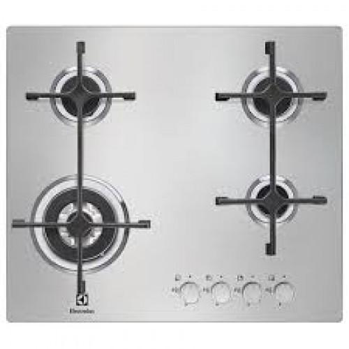 Plita gaz Electrolux KGU64361X