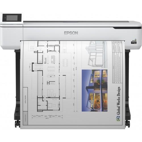 Imprimanta de format mare EPSON C11CF12301A0