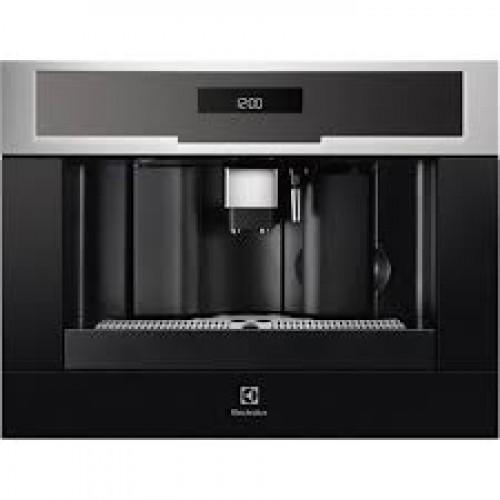 Espressor de cafea incorporabil automat Electrolux EBC65X