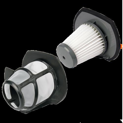 Set filtre ELECTROLUX EF 142