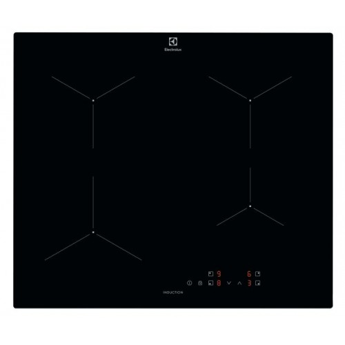 Plita cu inductie ELECTROLUX LIL61424C