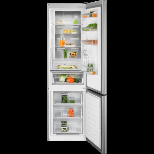 Combina frigorifica TWINTECH ELECTROLUX LNT7ME34G1