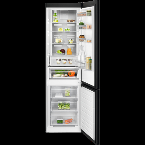 Combina frigorifica TWINTECH ELECTROLUX LNT7ME34K1