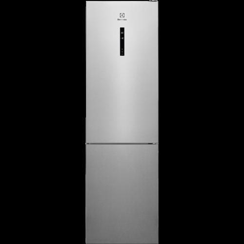 Combina frigorifica TWINTECH ELECTROLUX LNT7ME34X2