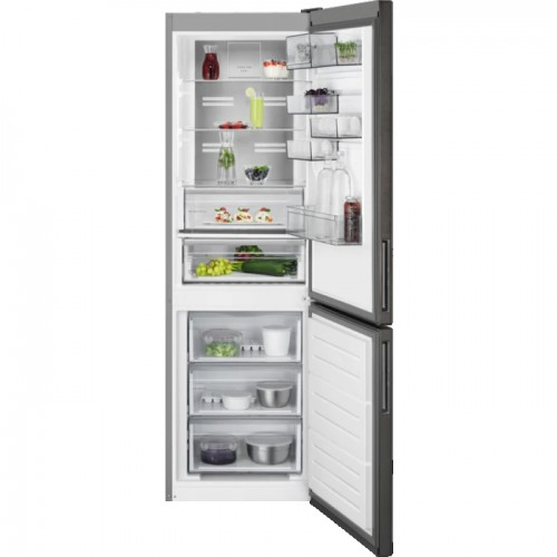 Combina frigorifica AEG RCB732E5MB