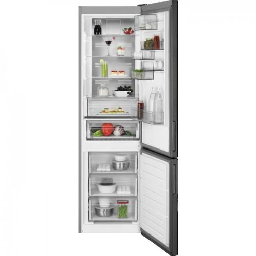 Combina frigorifica AEG RCB736E5MB