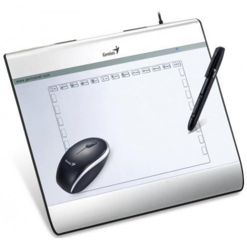 Tableta grafica GENIUS  G-31100060101