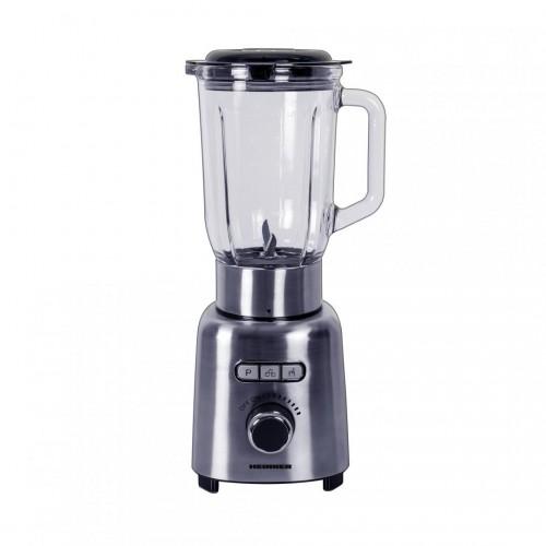 Blender de masa Heinner VivaCity 1000 HBL-ICE1000XMC, putere: 1000W, capacitate bol din sticla: 1.5L