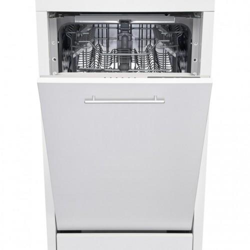 Masina de spalat vase incorporabila HEINNER HDW-BI4506IE++