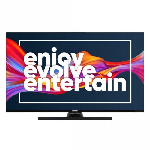 """Televizor LED 43"""" HORIZON 4K-SMART 43HL8530U/B"""