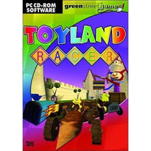 joc-toy land racer