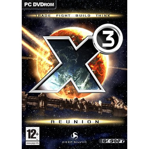 joc-x3 reunion pc