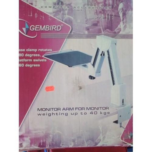 Brat sustinere monitor Gembird MA 41