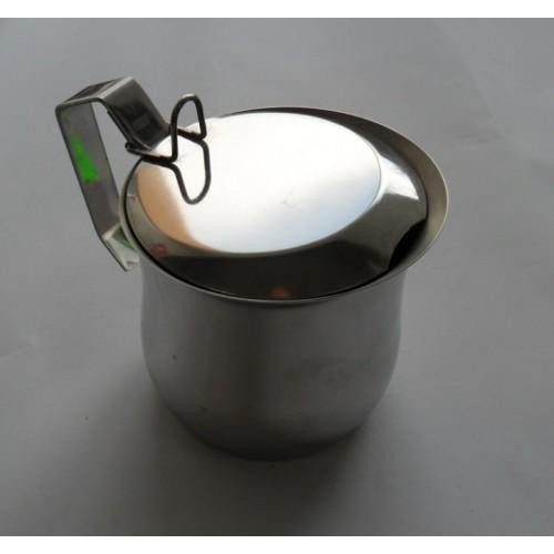 bc - ibric lapte inox 6p