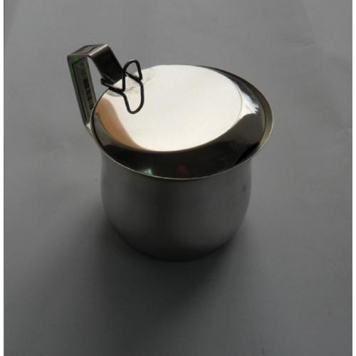 bc - ibric lapte inox 9p