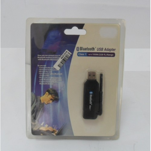 adaptor usb la bluetooth