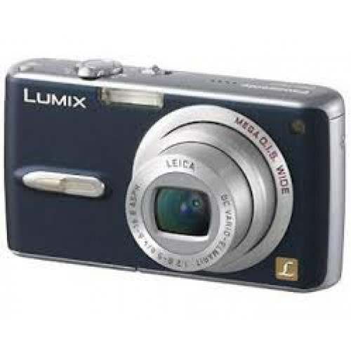 Camera foto digitala Panasonic dmcfx07egk