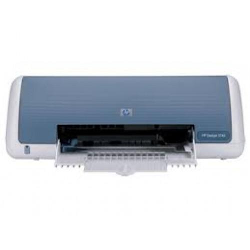 Imprimanta inkjet hp3745