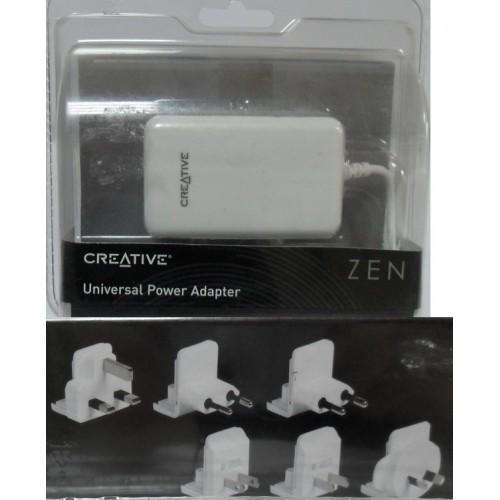 Adaptor universal Adapter-zen