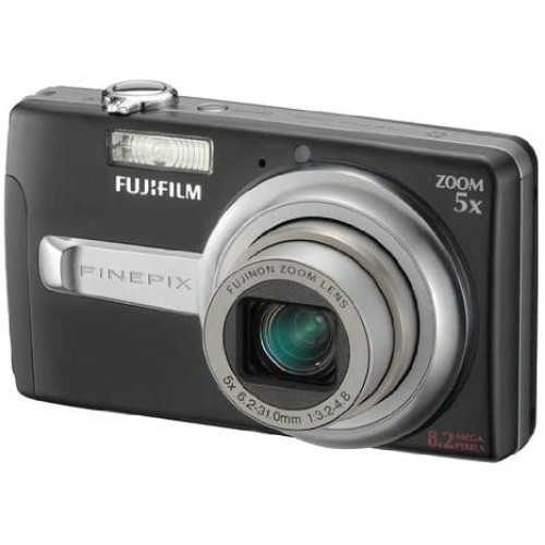 Camera foto fuji finepix j50