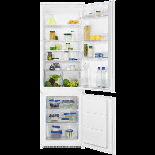 Combina frigorifica incorporabila ZANUSSI  ZNLN18FS1